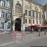 хостел +в центре петербурга