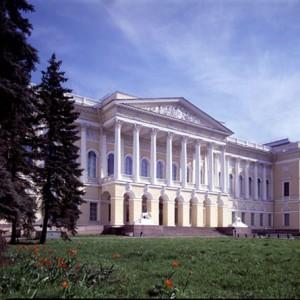 Дворец Михайловский