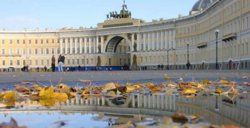 Где остановиться в Санкт-Петербурге недорого